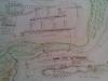 Mapa - plán ležení armády 08