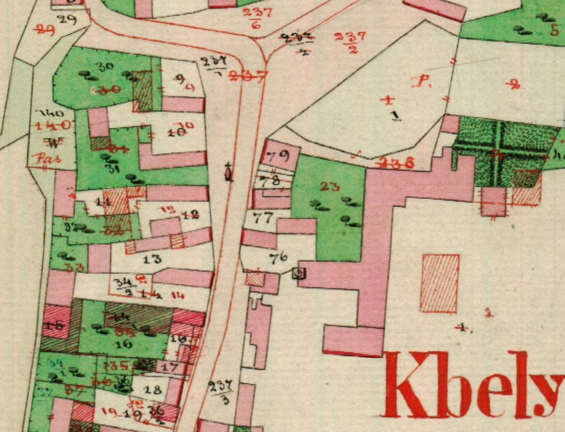 kaple_19_historicka_mapa
